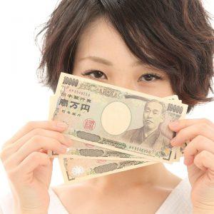 銀座クラブ派遣の収入